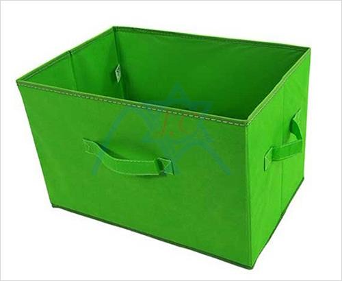 收纳盒用纺粘无纺布