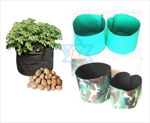 植物包根袋用纺粘无纺布