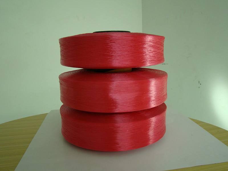 四平纺纱丙纶丝专业生产