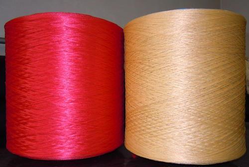 绥化纺纱丙纶丝专业生产