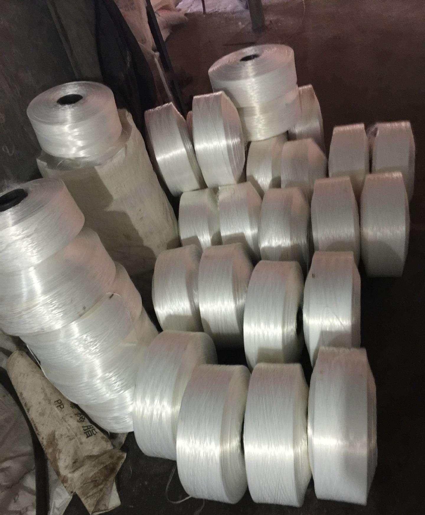 忻州纺纱丙纶丝厂家