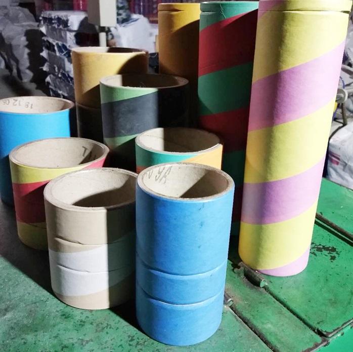 丙纶普强丝纸管专业厂家