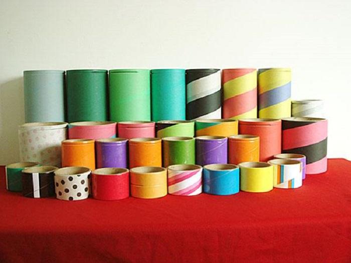 丙纶丝纸管