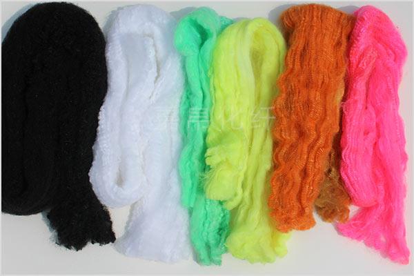 荧光棉,黄色荧光棉,绿色荧光棉,各种颜色荧光棉