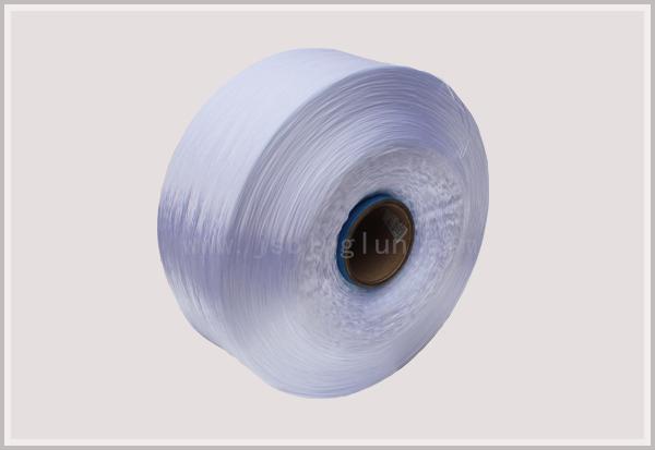 白色丙纶高强丝