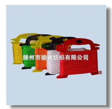 PE编织绳