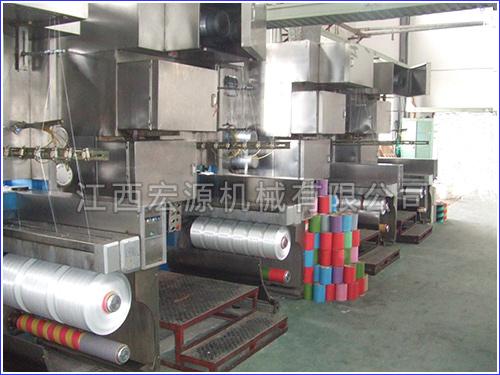 丙纶纺丝机、丙纶FDY纺丝设备