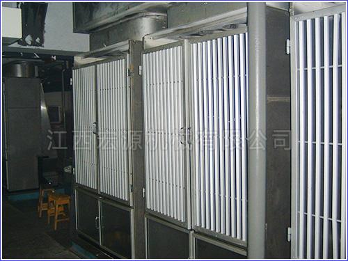 化纤纺丝专件(侧吹风)