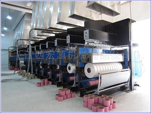 涤纶POY纺丝机