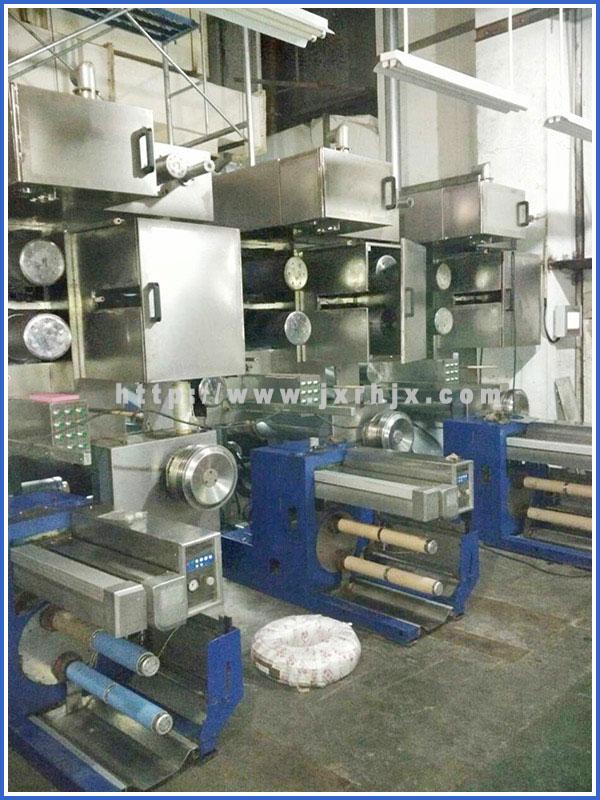 涤纶BCF纺丝设备