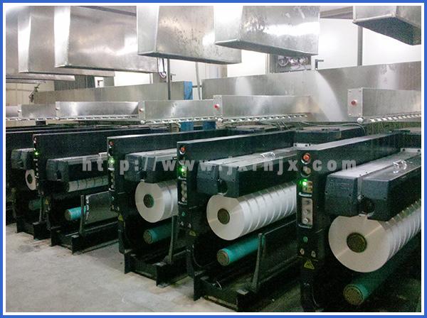 涤纶POY纺丝设备