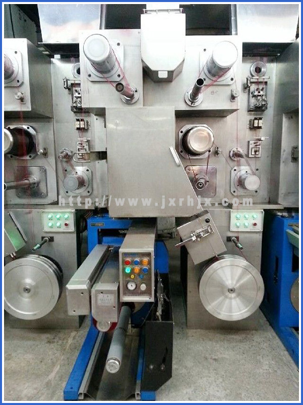 丙纶BCF纺丝设备(丙纶BCF单色、三色纺丝设备)