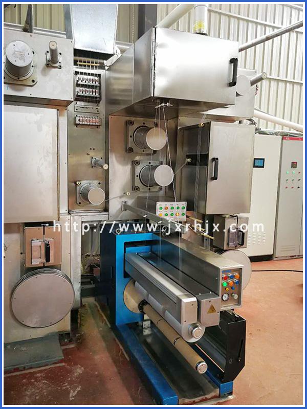 丙纶BCF纺丝设备