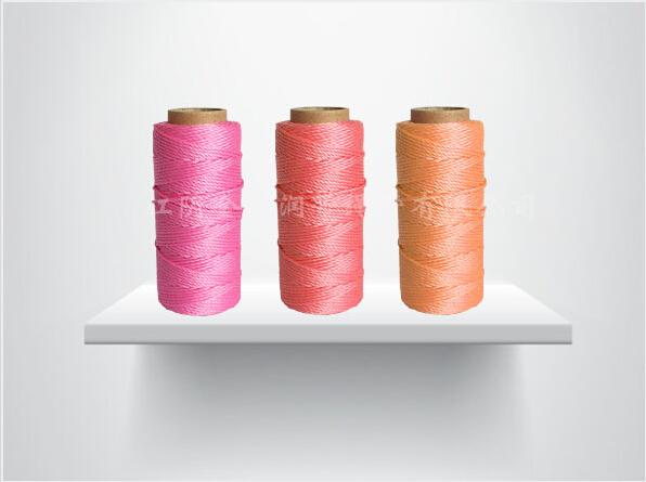集装袋用涤纶线