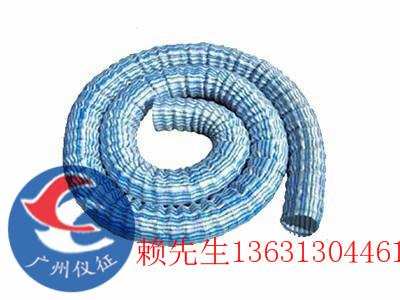 广州软式透水管园林路基排水专用150mm软式透水管