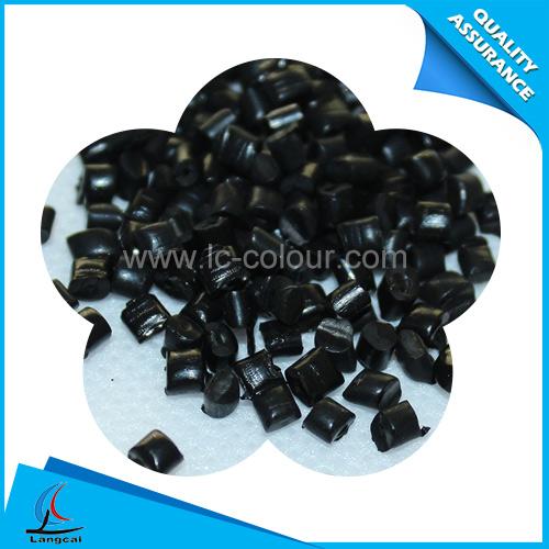黑色母粒:PLC104
