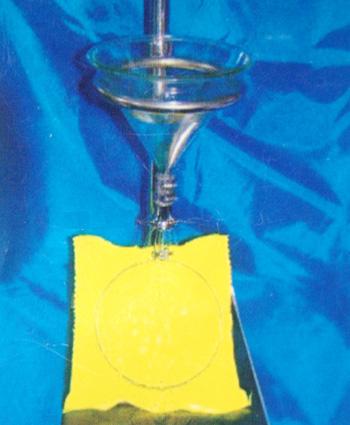 氟碳高分子乳液型防油防水剂TDH-PF-1108
