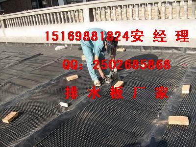 【德阳】屋顶绿化排水板厂家