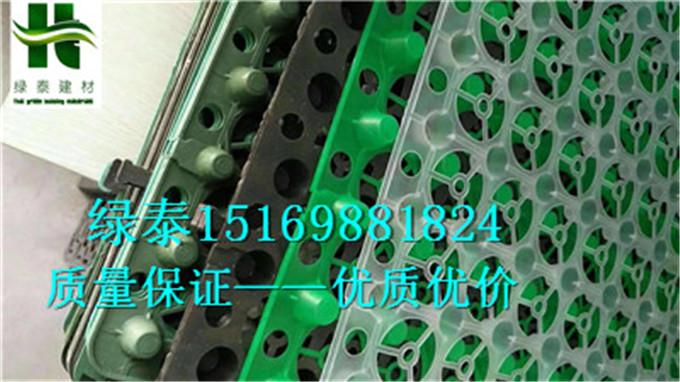 宁夏银川市车库排水板2公分15高10高(