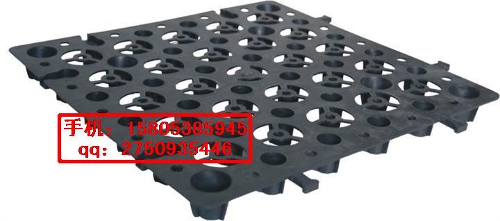 中山车库塑料丨园林绿化蓄排水板%厂家生产