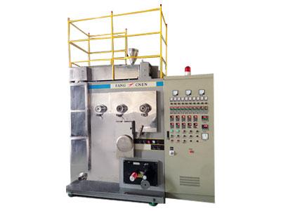 BCF纺丝试验机