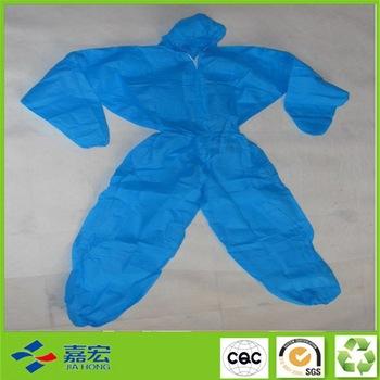 无纺布防护服