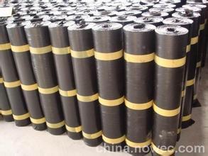 共混防水卷材 氯化聚乙烯橡胶卷材