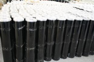 聚合物改性沥青防水卷材