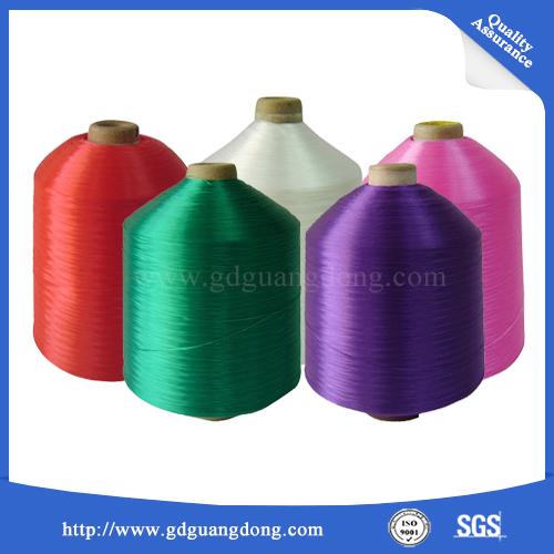 丙纶丝(抗紫外线丝、抗老化丝、抗低温丝)