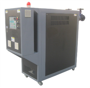 反应釜油加热器,反应釜冷却系统