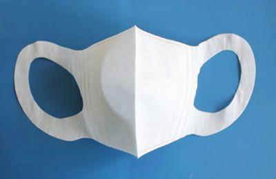 3D 口罩