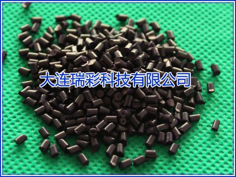 熔喷色母粒(主要用于熔喷无纺布)