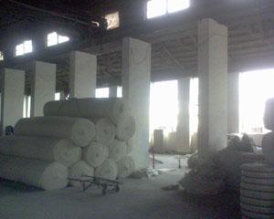幅宽6米土工膜土工布销售