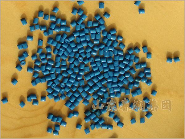 聚乙烯电缆用色母粒