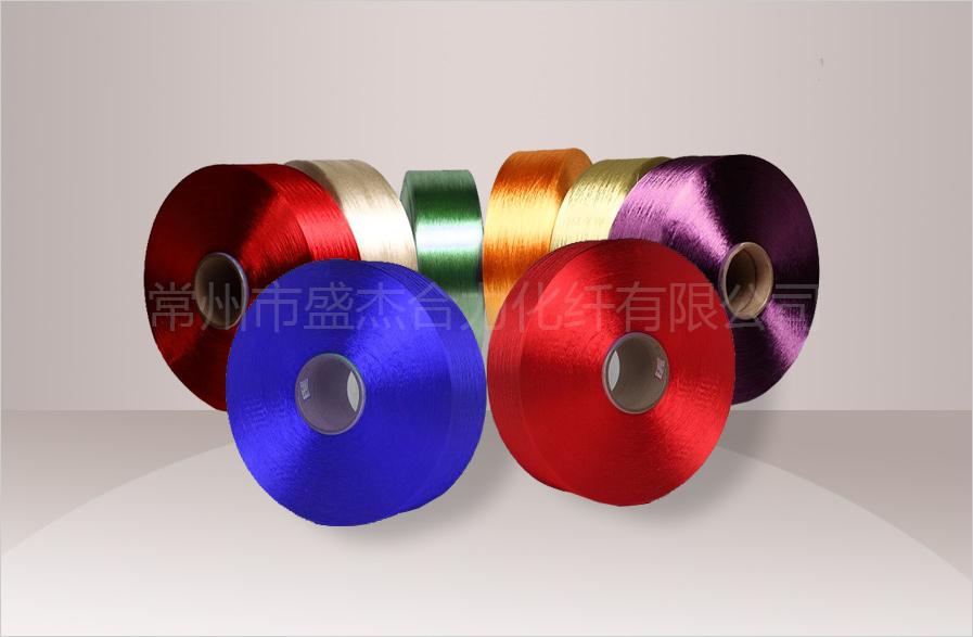 高强涤纶色丝-120D-3000D可根据
