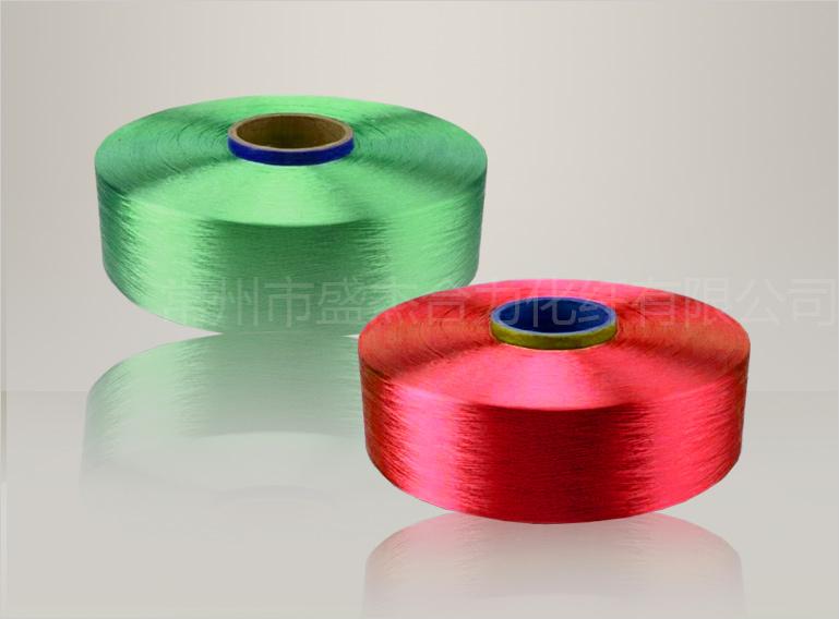 高强涤纶色丝-本公司专业生产高品质厂家。