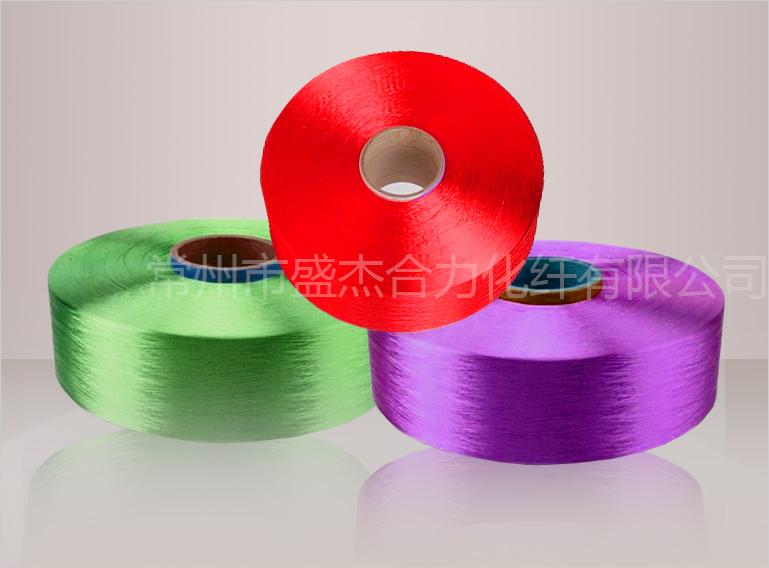高强涤纶工业丝