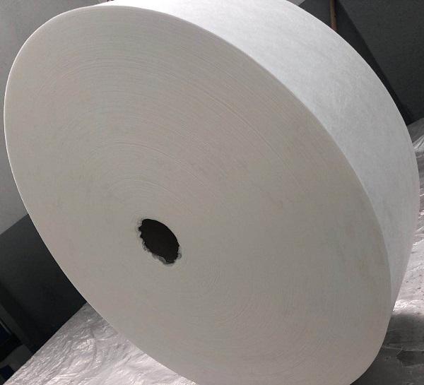 白色熔喷布