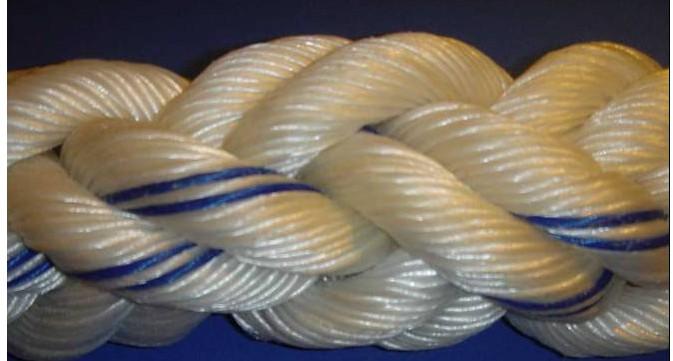 丙纶单丝绳,高强度丙纶绳