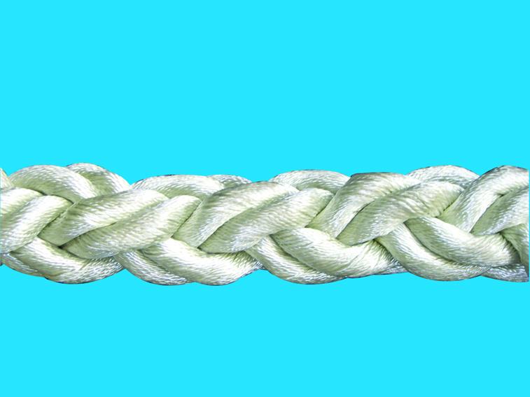 供应锦纶绳,锦纶复丝八股绳