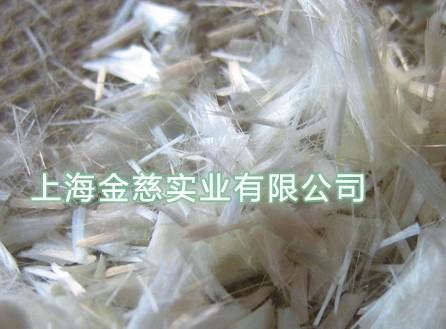 丙纶工程纤维系列