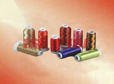 涤纶工业缝纫线
