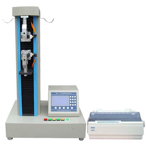 YG012电子复丝强力仪