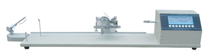 YG155A纱线捻度仪