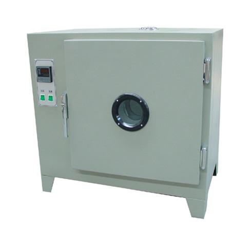 101A电热鼓风烘箱