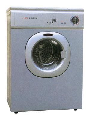 Y743翻滚式烘干机