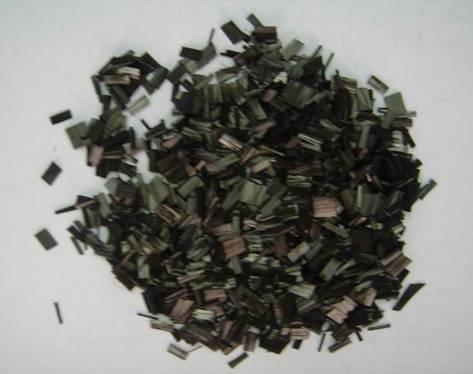 短切碳纤维