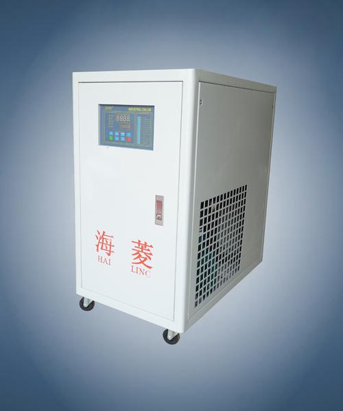 激光恒温冷水机