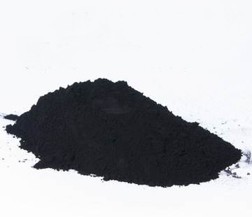 腻子用色素炭黑色粉