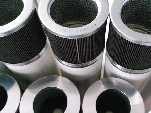 齿轮箱滤芯EET001-10F10W25B生产